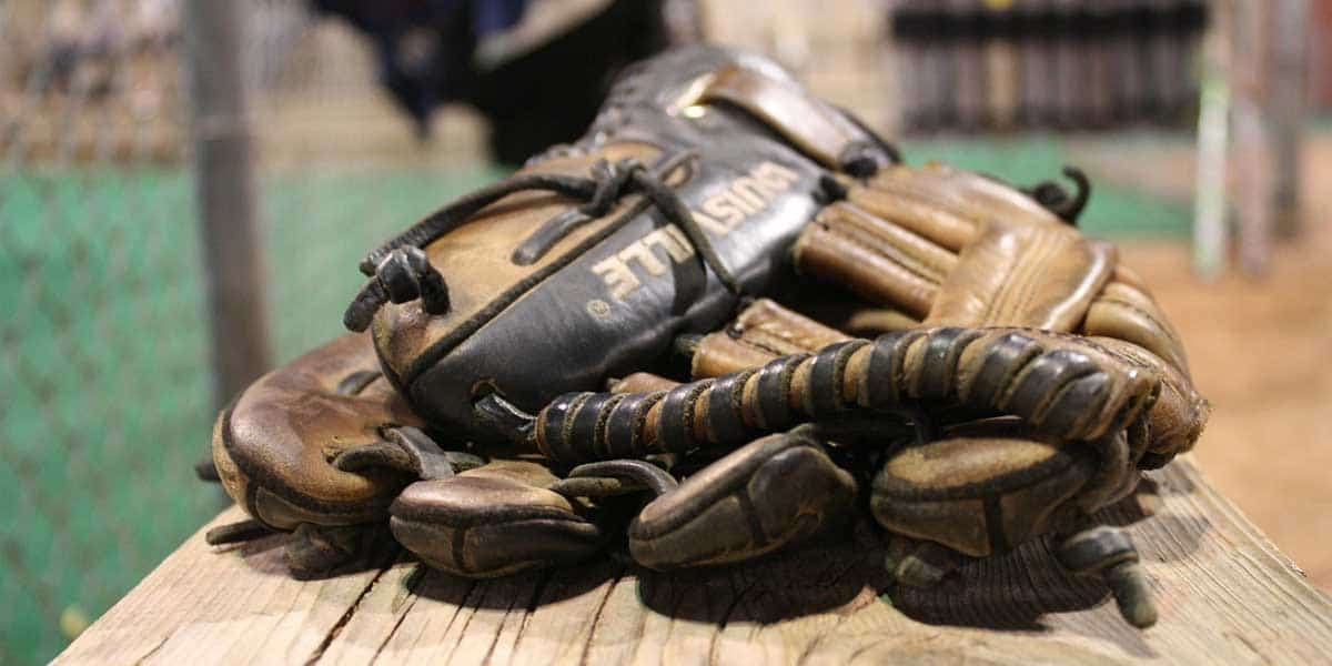 Best baseball glove for infield