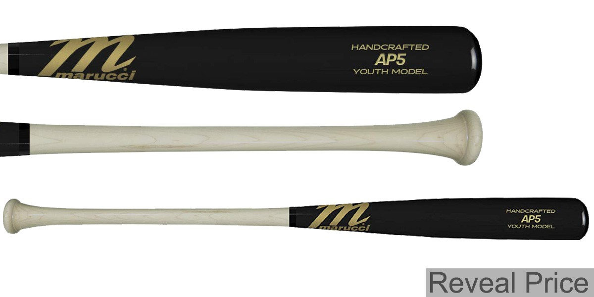 10 Best Wood Baseball Bats for youth & Senior Players - 2019