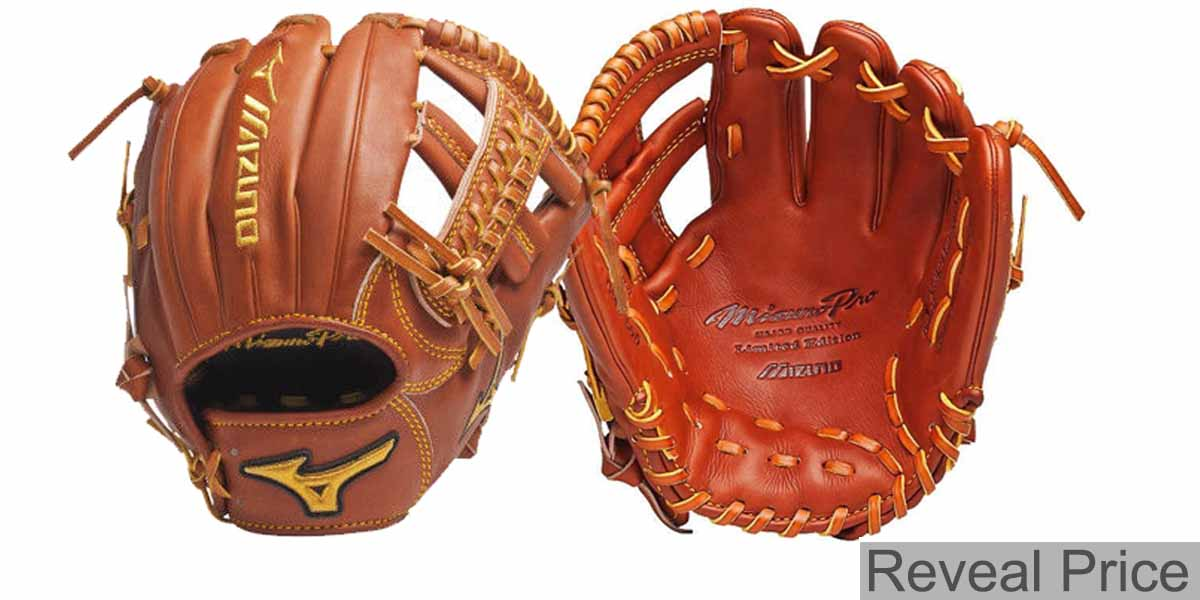 best baseball glove under budget
